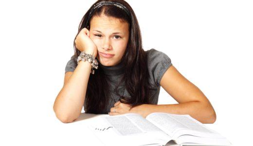 読書しても頭に入らない人へ【意外な解決方法】と4つの策を公開。