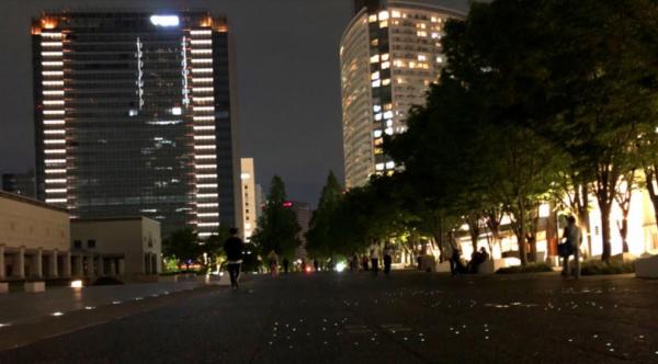 横浜 告白 デート