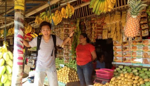 大学2年【フィリピン留学体験談】あの2カ月が人生のターニングポイントだった話